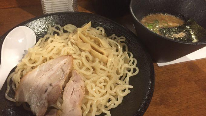 麺匠春晴 濃厚煮干しつけ麺