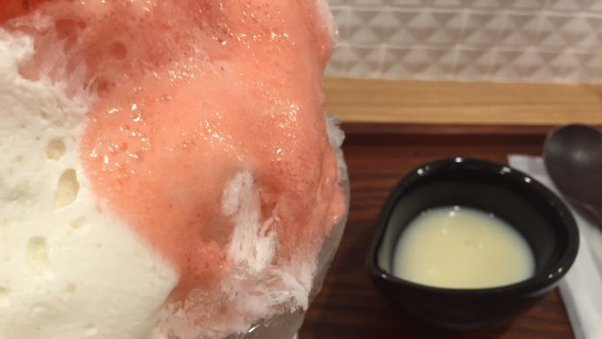 コオリヤ ユキボウシ カープ氷 6