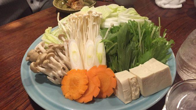 獅魂 新天地店 鍋野菜