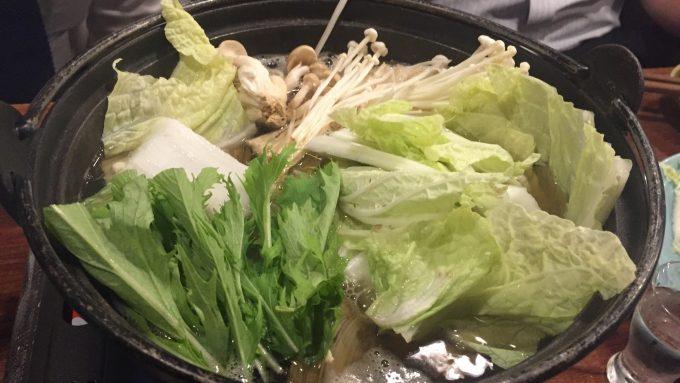 獅魂 新天地店 鍋