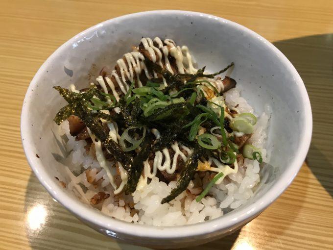 うめ田 豚マヨ丼