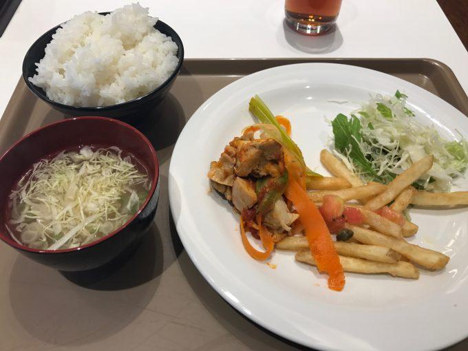 アパホテル広島駅前大橋