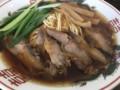 中華そば きたぎ 〜 千鳥 大悟の先輩が営む笠岡ラーメン。親鶏の食感と澄みきったスープが特徴の一杯(広島市中区)